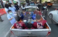 Reabre Tailandia las puertas fronterizas
