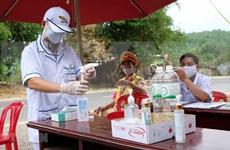 Provincia vietnamita se prepara por recibir a connacionales desde zonas epidémicas
