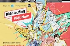 Celebrarán en Vietnam velada música en ciberespacio a favor de la lucha contra el COVID-19