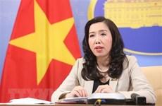 Vietnam rechaza el establecimiento por China de la llamada ciudad de Sansha