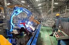 Exportará empresa vietnamita semirremolques a Estados Unidos