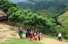 Vietnam apunta a reducir la desnutrición entre niños de minorías étnicas