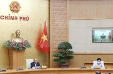 Aboga Vietnam por relajar distanciamiento social, pero sin autocomplacencia