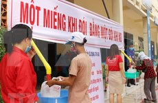 Despliega Vietnam iniciativas para ayudar a pobres ante pandemia de COVID-19
