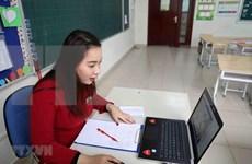 Vietnam vela por seguridad de estudiantes ante posible regreso a las aulas