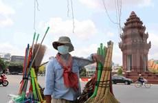 Gobierno de Camboya predice una recuperación en forma de V