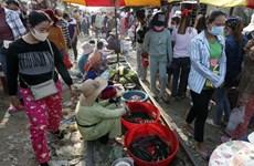 Camboya aumenta producción de fideos instantáneos en medio de brote de COVID-19