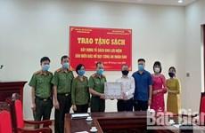 Provincia vietnamita promueve iniciativas por el Día del Libro
