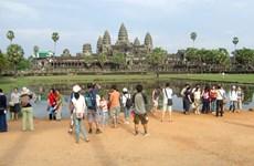 Cambodia aplica exención de impuestos para servicios turísticos