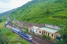Comenzará Vietnam renovación de línea ferrocarril Norte-Sur