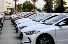 Regula Vietnam subasta de cupos de importación de autos usados