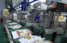 Despacha Vietnam 56 mil toneladas de arroz frente a cuota de 400 mil en abril