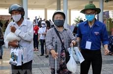 VFF promete una asignación de fondo transparente en apoyo a la lucha contra el COVID-19 en Vietnam
