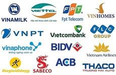 Aumenta 5,4 por ciento valor de marca nacional de Vietnam
