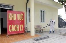 Aprecia medio japonés eficiencia del distanciamiento social en Vietnam frente al COVID-19