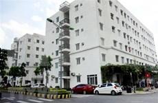 Provincia vietnamita moviliza fondo millonario para desarrollo de viviendas
