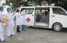 Otros seis pacientes recuperados del COVID-19 en Vietnam