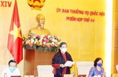 Diputados vietnamitas analizan promulgación de Ley de Acuerdos Internacionales