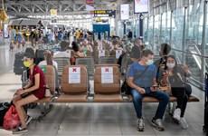 Tailandia extiende renovación automática de visas para extranjeros hasta julio