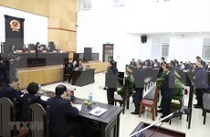 Abrirán mañana juicio de apelación por caso de corrupción en MobiFone