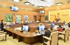Ley de Protección del Medio Ambiente centra agenda parlamentaria en Vietnam