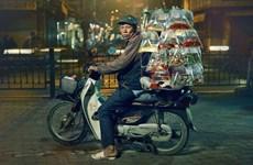 Foto sobre Vietnam gana concurso fotográfico estadounidense