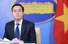Rechaza Vietnam ranking de libertad de prensa de Reporteros sin Fronteras
