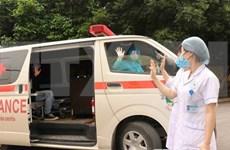 Provincia vietnamita de Bac Ninh pone en cuarentena a 358 expertos extranjeros