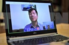 Fundan grupo de apoyo a residentes vietnamitas en Rusia en combate contra COVID-19