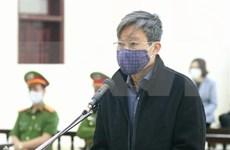 Comienza juicio de apelación por caso de corrupción en MobiFone