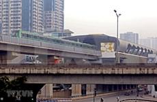 Aprueba Hanoi proyecto de construcción de metros urbanos