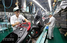 Honda Vietnam reanuda la fabricación de automóviles y motocicletas