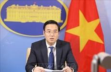 Destacan aportes de Vietnam al mantenimiento de paz, estabilidad, cooperación y desarrollo mundial