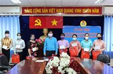 Ciudad Ho Chi Minh lanza medidas de asistencia a personas afectadas por el COVID-19