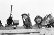"""Publican colección de libros """"Diario de tiempos de guerra en Vietnam"""""""