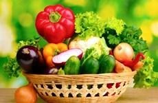 Aumenta Vietnam exportaciones de verduras y frutas a Tailandia