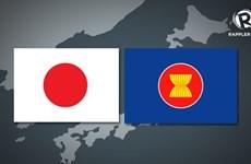 ASEAN y Japón unen manos para combatir pandemia