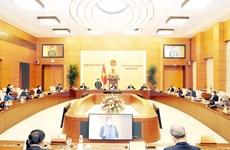 Comité Permanente del Parlamento vietnamita indaga cambios en aparato administrativo de Da Nang