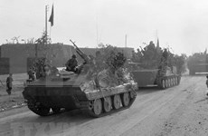 Ofensiva General de Primavera de 1975, cenit del arte militar vietnamita