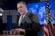 Secretario de Estado de EE.UU. se suma a más voces contra acciones de China en Mar del Este
