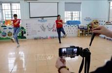 Campaña comunicativa apoya el uso segura y inteligente de internet de los niños