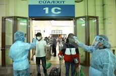 Prensa británica exalta el combate contra la pandemia de COVID-19 de Vietnam