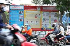 Realzan periódicos franceses lucha de Vietnam contra COVID-19