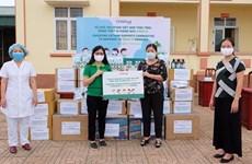 Organizaciones no gubernamentales aprecian medidas preventivas de Vietnam contra COVID-19