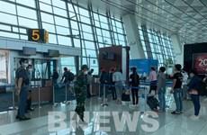 Repatrian a más de 100 ciudadanos vietnamitas de Indonesia a causa del COVID-19