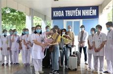 Periódico austriaco considera a Vietnam ejemplo en lucha antiepidémica