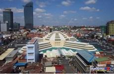 Aumentan exportaciones de Cambodia a Tailandia en el primer trimestre