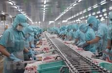Ventas de productos agroforestales y acuícolas de Vietnam registran caída en abril
