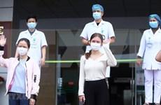 COVID-19: Vietnam sin registrar nuevos casos de infección comunitaria en 11 días