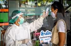 Tailandia rebaja a un dígito los casos diarios del COVID-19 reportados